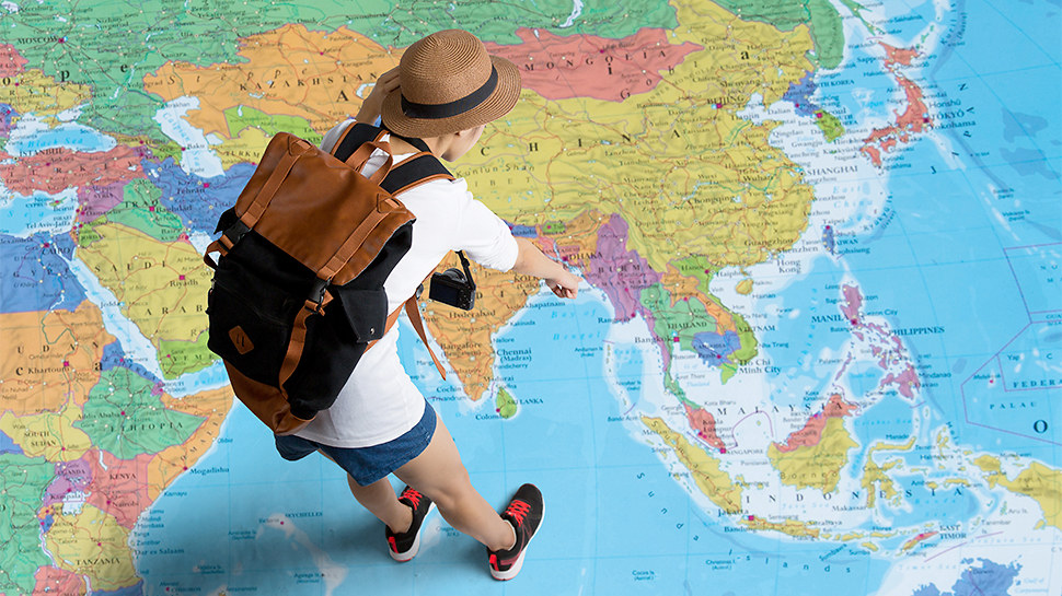 Etudier à l'étranger gratuitement, c'est possible