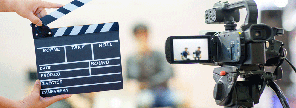 Cinéma : le métier du réalisateur