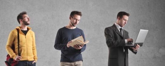 Reconversion professionnelle, faut-il oser ou pas ?