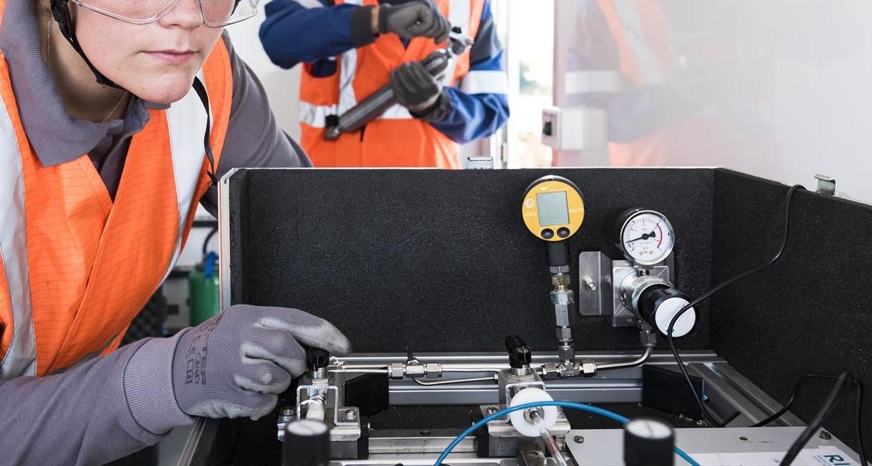 Fiche métier : 4 choses à savoir sur l'ingénieur gaz